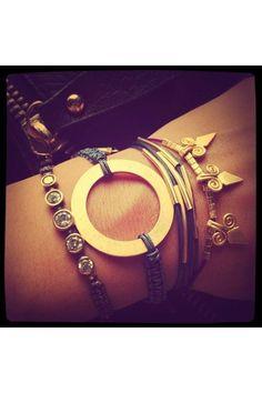 Naz Collection Bracelets