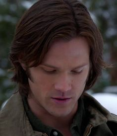 Sammy - 7x16 Out with the Old
