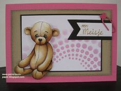 Beccy's Place: new baby Distress Ink, My Stamp, Digital Stamps, Petra, New Baby Products, Valentines, My Favorite Things, Birthday, Places