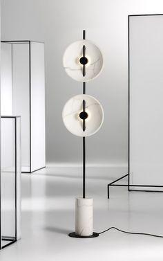 Mito floor lamp, Rakumba