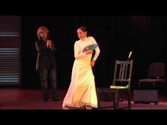 ▶ Mayte Martín & Maya Belén during IV Dutch Flamenco Biennale - Amsterdam, 1 February 2013 - YouTube