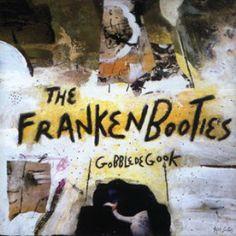 The frankenbooties - Gobbledegook (LP) - Elefant records 1994