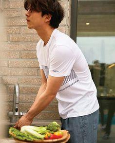 Gong Yoo 孔刘