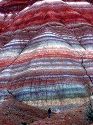 ✯ Paria River Canyon - Kanab, Utah. Paria Canyon-Vermilion Cliffs Wilderness