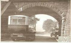 Turton Road meets Darwen Road, Bromley Cross - photo courtesy of Mark Wolstenholme BLBD