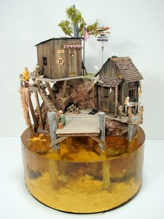 on the island dollhouse                                                                                                                                                                                 More