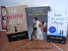 Wellness WITH Chiara R.: Momenti librosi #1