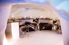 Igloo Åre – a cool place to stay in - Are360