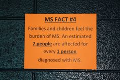 The National MS Society, Greater Delaware Valley Chapter offers services and educational programs for the entire family.