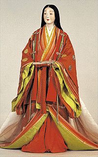 Lady Nijo Then and Now — Common Mistakes in Japanese Historical Clothing | Reconstructing History HELPFUL ARTICle