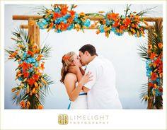 Sirata Beach Resort, Wedding Photography, Beach Wedding, Bride and Groom, Tropical Wedding, Limelight Photography, www.stepintothelimelight.com