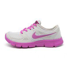 pretty nice d3ad3 93ae0 Mujer Free Run 7.0 Flex Mesh Zapatillas Rosa Gris Gris Rose, Athlete, Nike  Free