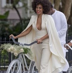 771d68482d6 Beyonce shares gorgeous new photos from Solange Knowles  New Orleans wedding