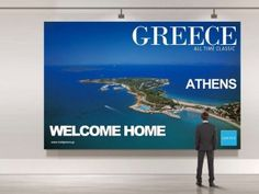 """Secret Greece"" To Be Promoted At ITB Berlin Expo"