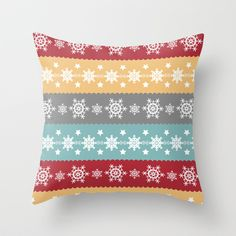 Winter pillows to update your house look for the season!