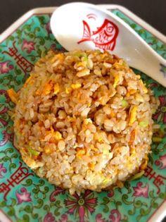 金山チャーハン! by 料理好きな中学生K☆ [クックパッド] 簡単おいしいみんなのレシピが213万品
