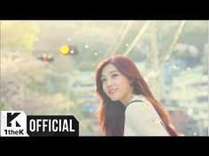[MV] Jeong Eun Ji(정은지) _ Hopefully sky(하늘바라기) (Feat. Hareem(하림)) [Notice] 1theK YouTube is also an official channel for the MV, and music shows will count th...