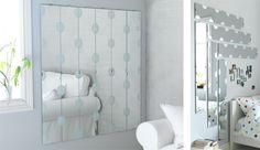 Spiegels - Staande spiegel - IKEA