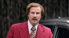 Ron Burgundy's Hilariously Stupid Dodge Durango Campaign Is Destined for Greatness | Adweek