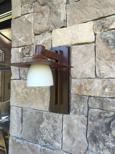 Teton Wall Sconce
