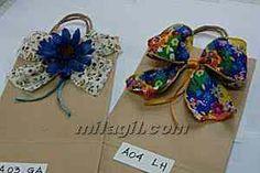 Bolsas para regalo y cotillón