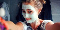 7 Efectivas mascarillas caseras anti acné
