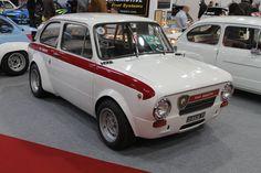 Fiat Abarth 1600OT (1964)(215629 PI)(IT)