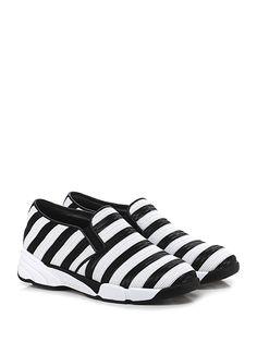 Sneaker Bianco nero Pinko - Le Follie Shop. Pinko - Sneakers - Donna ... 85d0b50a994