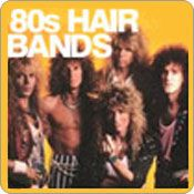 80's Hair Bands