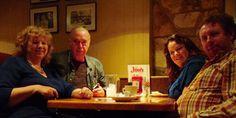 Jim's Diner, Broadway | Flickr - Photo Sharing!