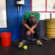"""""""Often the neophyte in his or her enthusiasm for the sport will fail to give recovery its proper emphasis."""" For those implementing strength training into their regiment, this is a good article to consider."""
