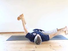 Hipflow Yoga for BJJ - YouTube