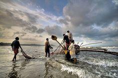 Okyanus Balıkçıları