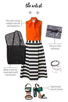 c7c11bcf61 Unsure of what to wear to work  We re cracking the (dress)