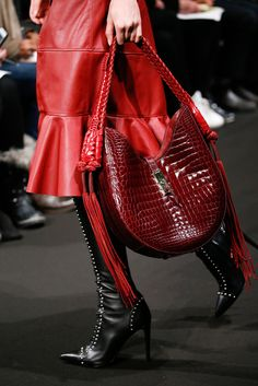 Altuzarra Debuts Its First-Ever Bags on the Runway - Gallery - Style.com