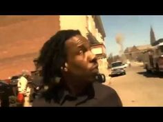 TV Interview Interrupted by Explosion and Flying Manhole (Exploding Cove...