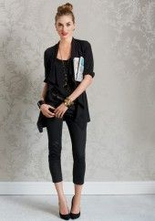 Outfits - CAbi Spring 2013 Collection