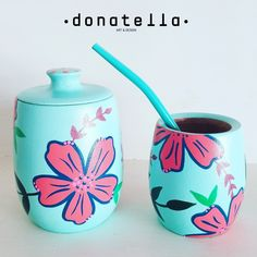 Pottery Painting Designs, Paint Designs, Painted Plant Pots, Clay Pots, Terracotta, Paper Flowers, Paint Colors, Mosaic, Projects To Try