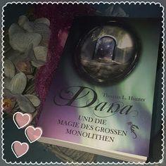 Fairy-book: Rezension - Dana und die Magie des grossen Monolit...