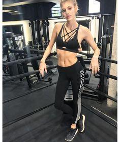 La playlist de sport des anges Victoria's Secret : Devon Windsor workout song playlist