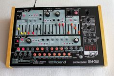 Synthesizer website dedicated to everything synth, eurorack, modular, electronic music, and more. Dj Gear, Drum Machine, Electronic Music, Acoustic, Drums, Music Instruments, Music Production, Gadget, Keys