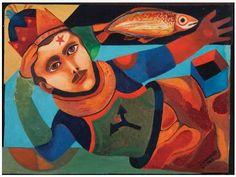 Obras de João Câmara Filho - Joao Camara Filho - Joao Camara - Catálogo das Artes