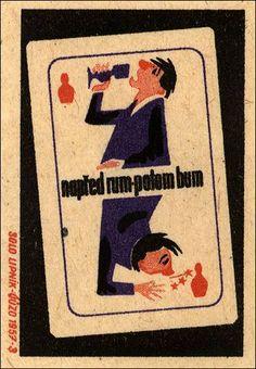 Graphic Art, Graphic Design, Matchbox Art, Call Art, Match Boxes, Letterpress, Vintage Posters, Tarot, Kids Rugs
