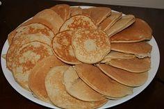Budget Paleo...Made Easy: Pancakes