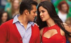 Salman Khan and Katrina Kaif Are Back Together In Tiger Zinda Hai