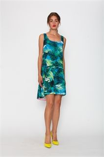 SURFS DELIGHT  DRESS-dresses-Trelise Cooper