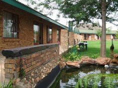 Airport Game Lodge - Small privately owned Game Lodge, situated 10km north of JHB International Aiport. Luxury accommodation (bathroom en-suite, private phone, TV with national channels as well as M-net and Supersport, Internet ... #weekendgetaways #johannesburg #southafrica