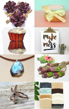 original gifts by Lesia on Etsy--Pinned with TreasuryPin.com
