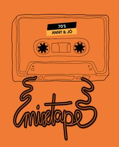 A mixtape dessa semana traz de volta aquele embalo gostoso dos anos 70, onde dançar e ser feliz era o lema maior. Pistas de dança lotadas, canções felizes e diversão sem fim!