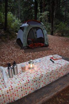 Family Camping Checklist | campinglivezcampinglivez